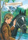 Black Beauty (Om Illustrated Classics)