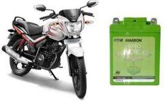 Amaron ABR-PR-12APBTX25 2.5Ah Battery Suitable For Star City 2.5 Ah Battery for Bike