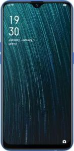OPPO A5s 2 Gb Ram, 32 Gb, Smartphone | 13 MP Camera, Gorilla Glass Screen (Blue)