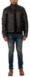 ASPENLEATHER Franchise James Dean Club Jacket for Men's