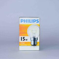 Philips 15-Watt LED Bulb (Cool Day Light)