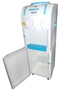 Voltas Mini Magic Pure-R 500-Watt Water Dispenser (Color: White)