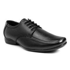 BXXY Men's Leather Office Wear Formal Shoes