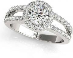 Jewelzon   Sterling Silver   Rhodium Plated   Ring BIS Hallmark Certified   Plated with Rhodium