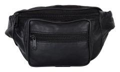 ASPENLEATHER Genuine Leather Waist Bag For Men & Women