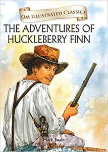 Adventures of Huckleberry Finn (Om Illustrated Classics)