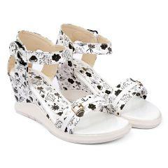 BXXY's Comfortable Heels & Wedges for Women & Girls - 2.5 inches heel