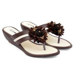 Bxxy's Woman's Leatherite Heels & Wedges