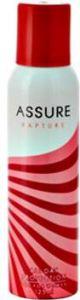 Assure Rapture For Women Deodorant Spray - For Women (125 Ml)