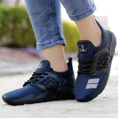 Bxxy Men's Casual Mesh Material Sports Shoes New Arrival All Occasions Shoes