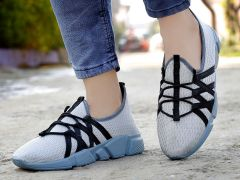 Bxxy Men's Style: 631A Casual Mesh Material Sports Shoes New Arrival