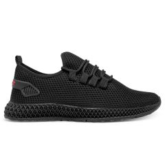 Bxxy Men's Casual Mesh Material Sports Shoes (Pack of 1)