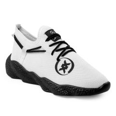 Bxxy New Arrival Men's Casual Stylish Fashionable Mesh Material Sports Shoes