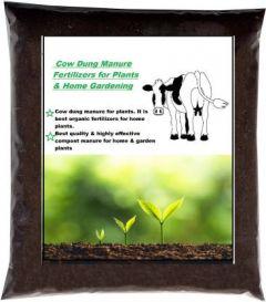Kanishka Organic Fertilizer Bone Meal Powder for Plants Fertilizer (Powder) | (1 kg)