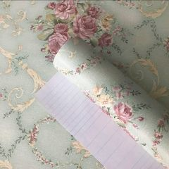Self Adhesive Wallpaper Roll For Home Decor | Wallpaper Roll for Royal Looks | Self Adhesive Wallpaper & Stickers