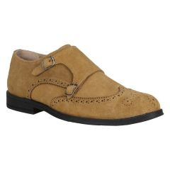 Stylish Formal Shoes, TPR Sole Perfect Choice for Men's