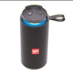 KDM ORIGINAL SP-113 Wireless Play/FM Radio/Hands Free Call/TF Card/AUX Input/Splash Proof Bluetooth Speaker