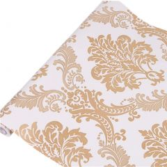 Self Adhesive Wallpaper Roll for Sofa Background & Living Room
