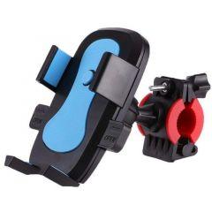 Universal Bike Phone Mount for Bike Handlebars | Adjustable to fit Handlebar