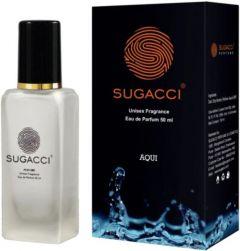 Sugacciperfumes Refreshing Unisex Perfume for Men & Women (Pack of 1)
