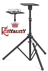 Projector Floor Stand Minimum 4ft | Max 6ft Adjustable from The Ground