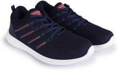 Latest Optimum Finish FaceBook Sport shoes For Man Outdoors For Men Red & Blue -KK_03_Man_Face_Book_Sport_Shoes_Red_Blue