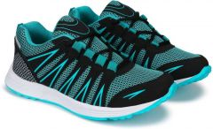 High Quality & Lightweight Sports Shoe For Mens Suitable for all kinds of Sports (Color: Green)