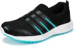 High Quality & Lightweight without Laces Casual Shoe For Mens (Color: Blue)