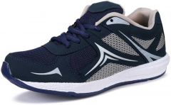 KrishnaEnt High Quality Casual & Sports Shoe For Mens Excellent for all kinds of Sports (Color: Blue)