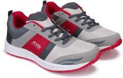 Running Shoes optimum finish high level of comfort Outdoors For Men Red -BegRt-SpoAir-2red