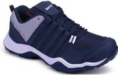 Stylish sports shoes for men and boys Running Shoes For Men (1 Pair) Blue -tRIwHI523Blu-6