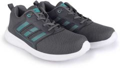 Latest FaceBook Sport shoes Excellent for all kinds of Sports For Man Outdoors Grey -KK_Man_Face_Book_Sport_Shoes_Grey_07