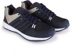 Latest Rock EVA sole Sport Shoes For Man Outdoors For Men Black & Blue -KK_Man_Rock_Sport_Shoes_Black_Blue