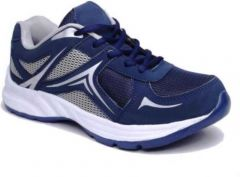 Stylish Ultimate Look Running Shoe Especially for Running For Men Blue -Krish_Blue_Shoes