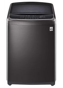 LG 12.0 Kg Stainless Steel Inverter Wi-Fi Fully-Automatic Top Loading Washing Machine