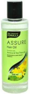 Assure Hair Oil  (200 ml)