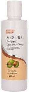 Assure Purifying Cleanser + Toner  (200 ml)