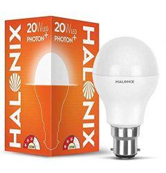 Halonix 20-Watt Astron Plus B22 LED Bulb (White)