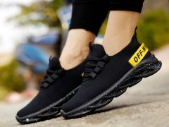 Bxxy Men's Casual Mesh Material Sports Shoes New Arrival Style: 681A