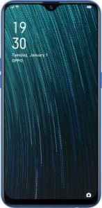 OPPO A5s 4 GB, 64 GB RAM Smartphones   HD Display (Blue)