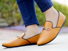 Bxxy Men's Stylish Slip-on | Moccasins Shoes | Style: 687A