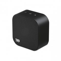 RD Extra Bass Speaker Wireless BT version 4.0 Output Power 5W Input Voltage (Pack of 1)