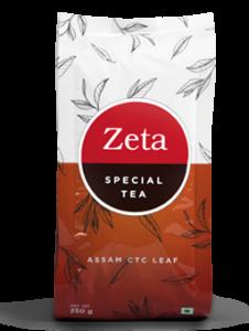 Zeta Special Tea (Pack of 1)   250ML