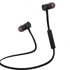 GGS Sport Bluetooth Headset - Black