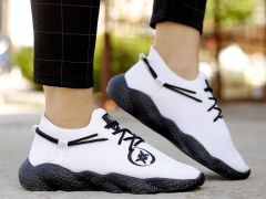 Bxxy Men's Style: 693A Casual Mesh Material Sports Shoes New Arrival
