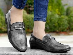 Bxxy Men's Formal Pu Leather Loafer & Moccasins Shoes e Style: 587A