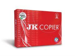 JK Copier Office/School Essentials Paper FS, 500 Sheets, (75 GSM)   (1 Ream)