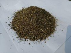 Kanishka Organic Fertilizer Bone Meal Powder for Plants Fertilizer (Powder)   (2 kg)