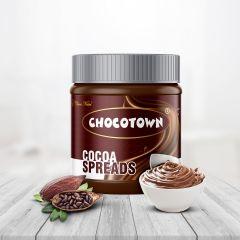 Chocotown Spreads Cocoa spread
