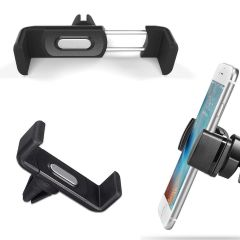 Universal Car Air Vent Mount | Adjustable from 7 cm to 10.2 cm